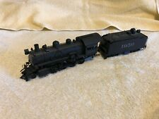 United/Pacific Fast Mail Ho scale 2-8-0-Santa Fe #1956.