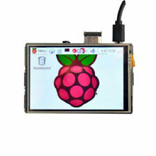 3.5'' LCD Touch Screen Display USB HDMI 1920x1080 RGB For Raspberry Pi 4 Model B