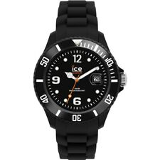 Ice-Watch Small Sili Forever Black Watch 000123