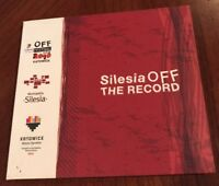 "V/A ""Silesia Off The Record"" CD 