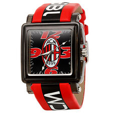Chronotech *RARE* A.C. MILAN Watch MSRP $850 (AVAILABLE IN 4 UNIQUE STYLES)