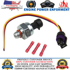Injector Control Pressure Sensor ICP for Ford Diesel 7.3L Powerstroke F6TZ9F838A