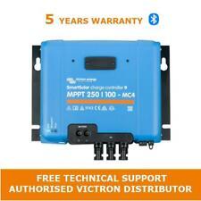 Victron Energy Smart Solar MPPT Charge Controller 250/100-MC4 - SCC125110310