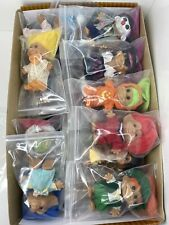 New ListingHuge Lot of 27 Collectable Trolls 5� + Other Vintage Fantastic Condition Nice!