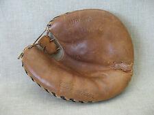 BILL FREEHAN - Wilson A2576 catcher's mitt  /  Detroit Tigers