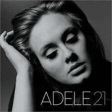 Adele - 21 CD Columbia