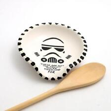 Star Wars Storm Trooper Spoon Rest