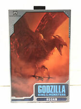 """NECA Ultimate Godzilla King of the Monsters 2019 Rodan 7"""" IN HAND SEALED"""
