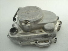 Honda XR75 XR 75 #5246 Engine Side Cover / Clutch Cover (C)
