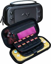 8 colour to choose! Elite Storage Travel Carrying Case for Nintendo Switch Lite