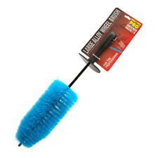 Martin Cox Professional Large Long Reach Grill Spoke Alloy Wheel Brush Cleaner