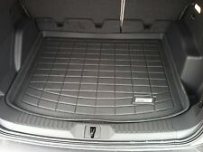Cargo Mat in Black for 2013 - 2018 Ford Escape