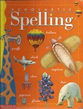 Scholastic Spelling 1998