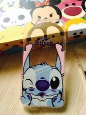 Funda Silicona Disney (Case TPU) Apple iPhone 4G - Stitch