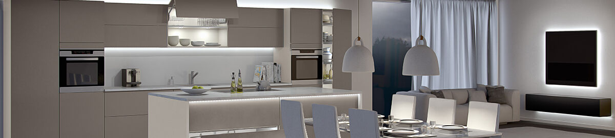 Sensio Outlet - Kitchen Lighting
