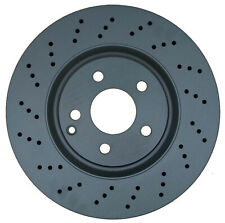 Disc Brake Rotor Front ACDelco Pro Brakes 18A2914 Reman