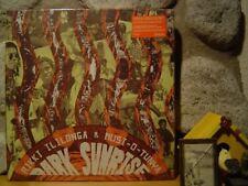 RIKKI ILILONGA & MUSI-O-TUNYA Dark Sunrise 3xLP Box/70's Zambia/Africa Psych/OOP