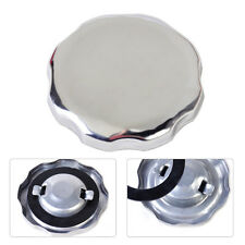 Replacement Chrome Plated Gas Fuel Tank Cap fits Honda GX120 GX160 GX340 GX390