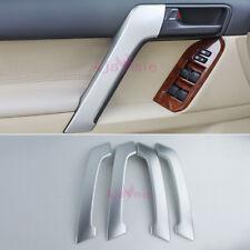 Interior Holder Trim For Toyota Land Cruiser Prado LC150 2010-2017 Car Accessory