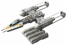 New BANDAI Star Wars Y-wing Starfighter Plastic Model 1/72 scale kit Japan