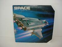 Space Deliverance Lp Album Vinyl 33 rpm