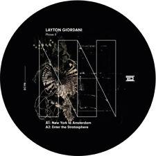 """Layton GIORDANI Phase II (12"""") Drumcode"""