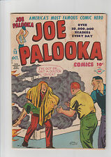 Joe Palooka #13  VG  Harvey comic 1947 Boxing