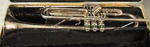 Olds Studio Trumpet In Hard Case