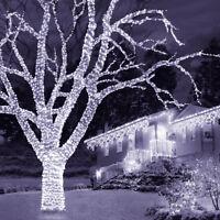 SnowTime Connectable Lights 300 LEDs
