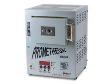 Prometheus Mini Metal Clay Electric Kiln Pro-1 PRG WITH TIMER