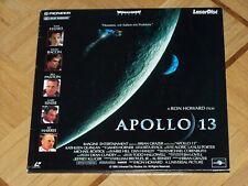 PAL Laserdisc: Apollo 13
