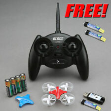 BRAND NEW BLADE INDUCTRIX RTF QUADCOPTER DRONE BLH8700 + Free 2X Extra Battery!
