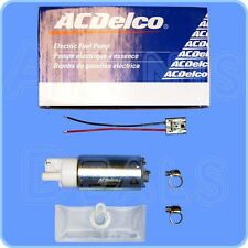 New AC Delco Electric Fuel Pump M With Repair Kit Suzuki Subaru