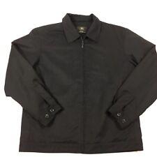 Septwolves men's black jacket size XXXL