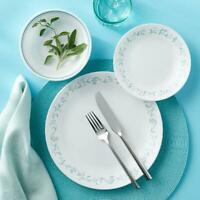 Corelle Livingware Country Cottage 16-Piece Dinnerware Set