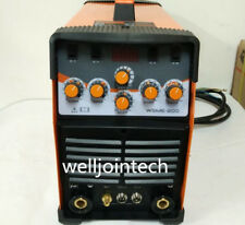 WSME-200 AC DC Pulse TIG Welder Welding Machine Aluminium 220V