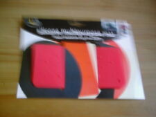 SILICONE MULTIPURPOSE RED MAT