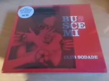 Buscemi - Club Sodade  BEST OF  3CDs  NEU  (2013)