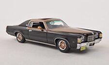 NEO 44117 - Pontiac Grand Prix Hurst SSJ noir / doré - 1972     1/43