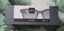 Bose Alto Audio Sunglasses