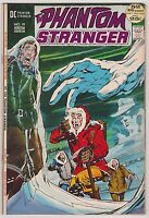 Phantom Stranger #19, Very Fine - Near Mint Condition