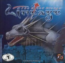 Lineage: The Blood Pledge  (PC, 2001) CD-ROM NCSoft  SHIPS FAST!!!!   #45
