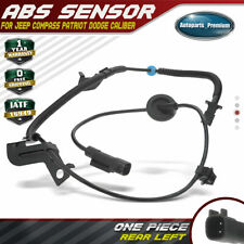 ABS Wheel Speed Sensor for Jeep Compass Patriot 2007-2014 Caliber Rear Left