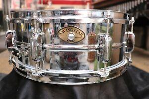 Tama 5.5x14 Swingstar Steel Snare Drum