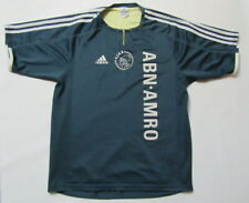 dc9e160b63f AJAX AMSTERDAM away jersey shirt ADIDAS 2003-2004 Godenzonen trikot adult SIZE  M