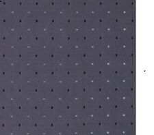 VISION FABRIC LIST 1 in MIDNIGHT by Bill Beaumont Textiles