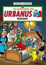 Urbanus 157 EERSTE DRUK Standaard Uitgeverij 2014