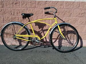 Vintage Schwinn Heavy Duty Bicycle