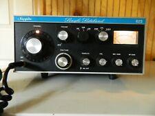 *Cb Radio * Hygain 623 Single Sideband * Mint * Tested To Power Up *