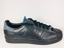 Adidas  Originals Superstar Camo black/onix B33823 Mens US - 10